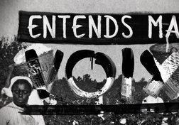 Entends ma voix