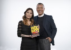 Canada Reads 2019: Lindsay Wong on The Woo-Woo