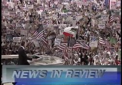 Campaign '92: The American Election