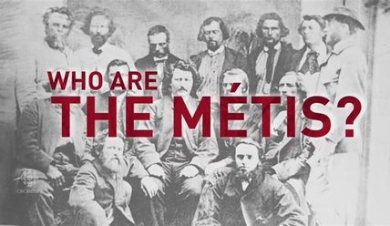 Who are the Métis?