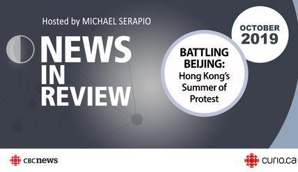 NIR-19-10 - PDF - Battling Beijing: Hong Kong's Summer of Protest