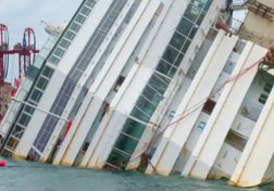 The Raising of the Costa Concordia