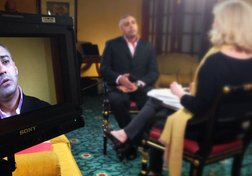The Mohamed Fahmy Story: 400 Days