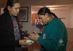First Nations Teen Told Not to Smudge Before School