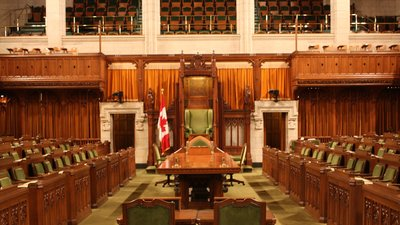 Canadian Parliamentary Democracy