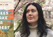 Canada Reads 2021: Two Trees Make a Forest by Jessica J. Lee