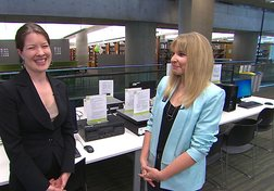 Inside Vancouver Public Library's New Inspiration Lab