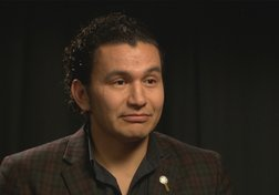 Wab Kinew on La Loche and Discrimination Against First Nations Children
