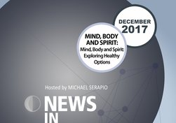 NIR-17-12 - Mind, Body and Spirit: Exploring Healthy Options