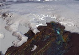 Flash-science : IceBridge