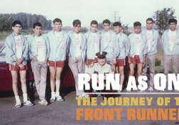 Run as One: The Journey of the Front Runners