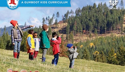 General Considerations for Educators - Gumboot Kids Curriculum