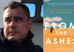 Canada Reads 2020: Jesse Thistle on From the Ashes