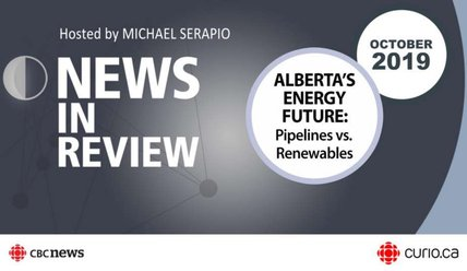 NIR-19-10 - PPT - Alberta's Energy Future: Pipelines vs. Renewables