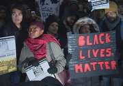 Black Lives Matter: The Disruptors