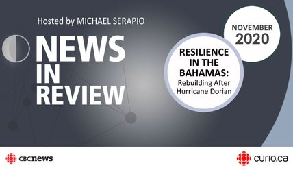 NIR-20-11 - PPT - Resilience in the Bahamas: Rebuilding After Hurricane Dorian