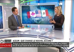 ACEUM : que change le nouvel accord?