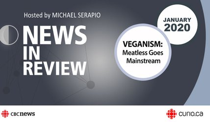 NIR-20-01 - PDF - Veganism: Meatless Goes Mainstream