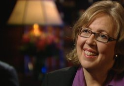 Elizabeth May Interview