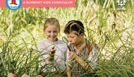 Learn about Butterflies - Gumboot Kids Curriculum