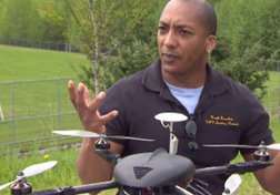 ​Drones: Military or Mainstream?