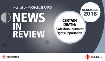 NIR-18-12 - PDF - Certain Death: A Mexican Journalist Fights Deportation
