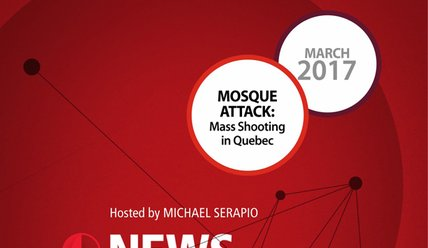 NIR-17-03 - Mosque Attack: Mass Shooting in Quebec