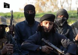 ISIS: The Making of a Terrorist Organisation