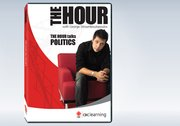 The Hour Talks Politics