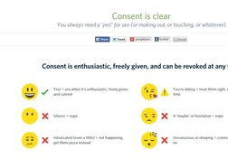 UBC Launches Consent Campaign