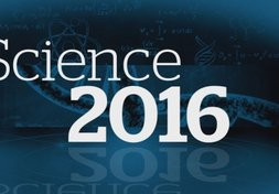 The Year in Science