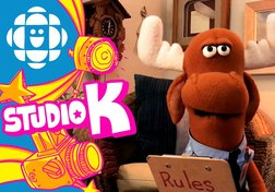 Studio K from Home: Doing Your Part with Mr. Orlando