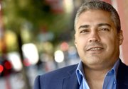 Mohamed Fahmy: Half Free