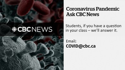 Students Ask CBC News