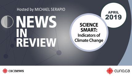 NIR-19-04 - PDF - Science Smart: Indicators of Climate Change