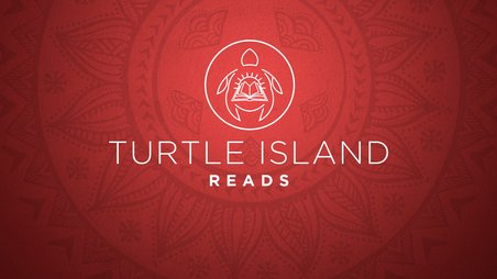 Turtle Island Reads