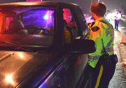 Driving high: Preventing impaired driving a focus for authorities