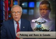 Policing and Race in Canada