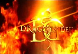 Dragons' Den: Best of Season 2, Volume 1
