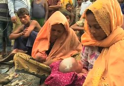 The Rohingya Crisis: Is this Ethnic Cleansing?