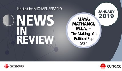 NIR-19-01 - PPT - Maya/Mathangi/M.I.A. – The Making of a Political Pop Star