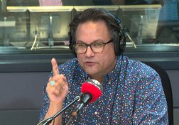 Jesse Wente on Cultural Appropriation Controversy