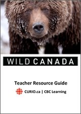 Wild Canada Teacher Resource Guide