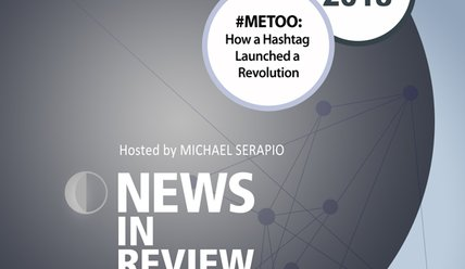 NIR-18-01 - #MeToo: How a Hashtag Launched a Revolution