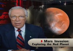 Mars Invasion: Exploring the Red Planet