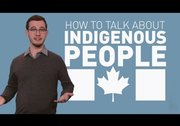 How to talk about Indigenous people