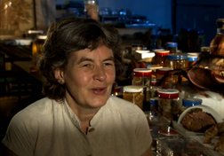 Kathy Conlan, marine biologist researching marine life on Antarctic ocean floor (long version)