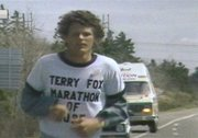 Hommage à Terry Fox