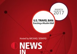 NIR-17-03 - U.S. Travel Ban: Erecting a Muslim Wall