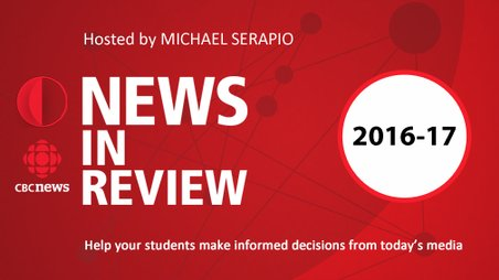 News in Review 2016-2017